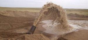 Песок Карьерный намывной в Домодедово, Видное